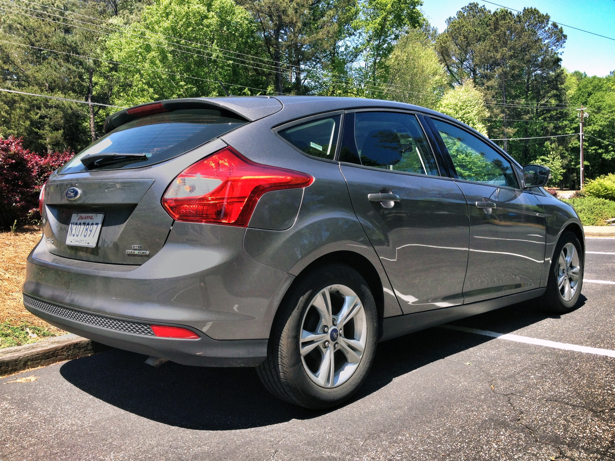2013 Ford Focus Se Hatchback >> Review 2013 Ford Focus Se Drive My Family