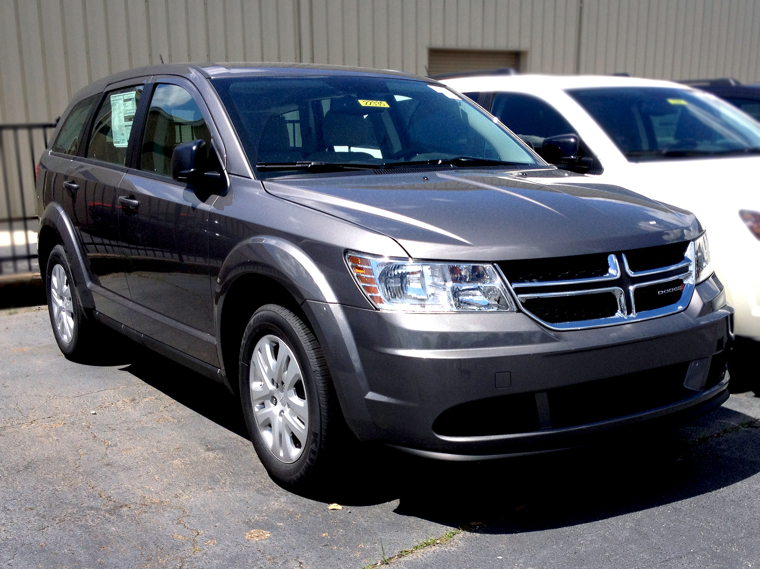 review 2013 dodge journey american value package drive my family. Black Bedroom Furniture Sets. Home Design Ideas