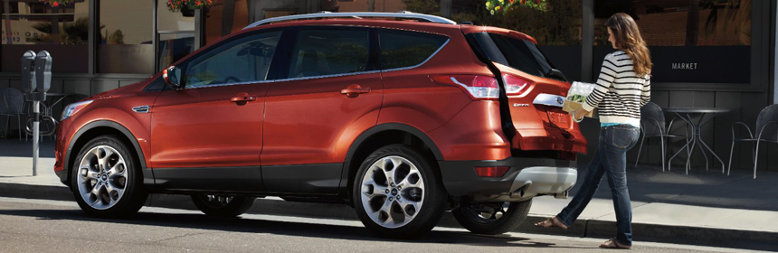first impressions 2014 ford escape drive my family. Black Bedroom Furniture Sets. Home Design Ideas