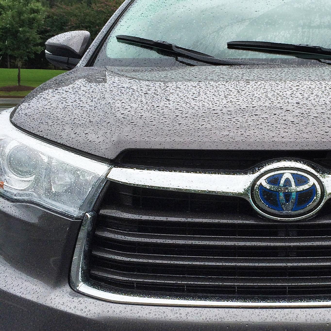 Toyota Highlander Reviews: Review: 2014 Toyota Highlander Hybrid Limited