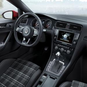 2015 Volkswagen Gold TDI