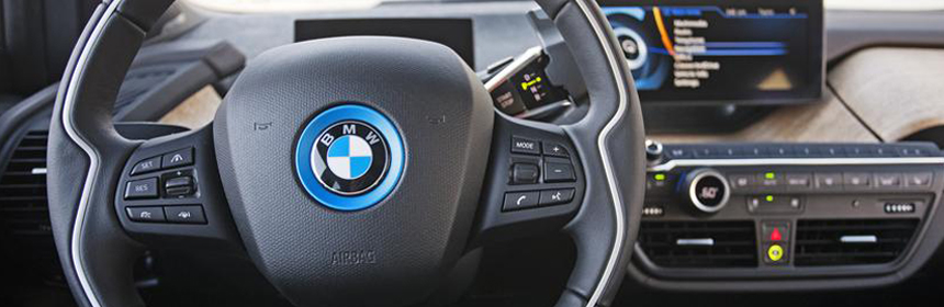 10 Things to Know About the 2014 BMW i3 | Drive My Family
