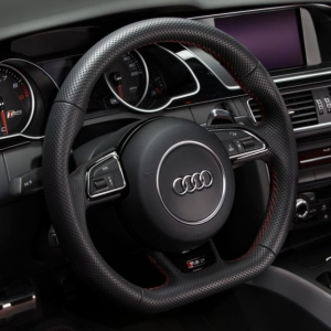 2015 Audi RS 5 Coupe Sport