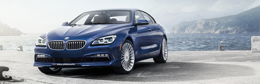 Things You Need To Know About The BMW ALPINA B XDrive Gran - Bmw alpina usa