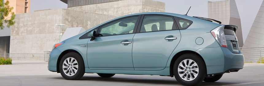 You Want Something Hybrid That Can Run EV But A New Prius Isnu0027t In Your  Budget. You Decide To Buy Used. Can The Needs Of A Family Meet The Desires  For Fuel ...