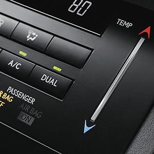 Infotainment 2015 Lexus IS 250