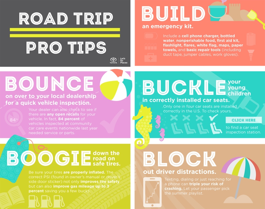 Summer Driving Tips Infographic_V6