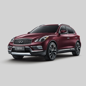 2016 Infiniti QX50