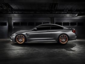 2015 BMW Concept M4 GTS