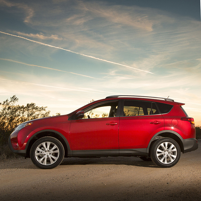 review 2015 toyota rav4 limited drive my family. Black Bedroom Furniture Sets. Home Design Ideas