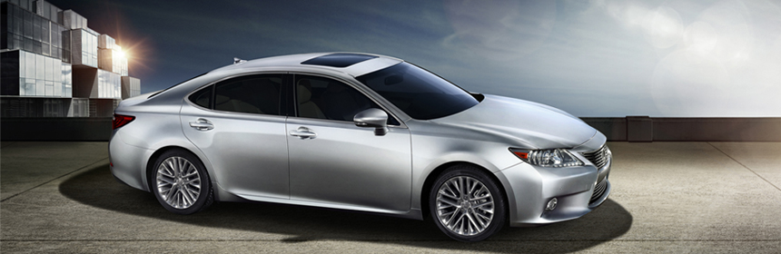 Review 2015 Lexus Es 350 Drive My Family