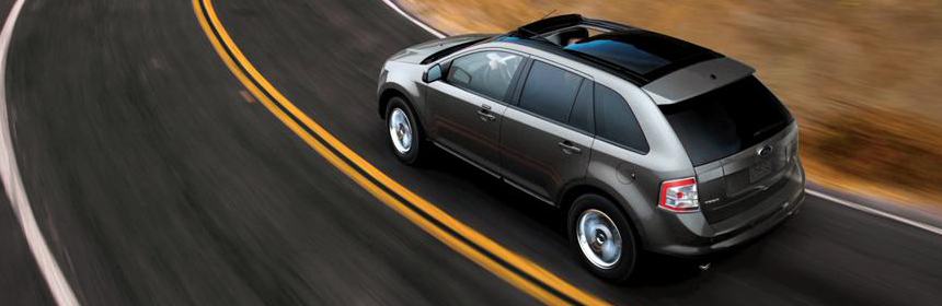 Ford Motor Company Is Issuing A Safety Recall For Approximately  Ford Edge And Lincoln Mkx Vehicles In Corrosion States And Provinces In