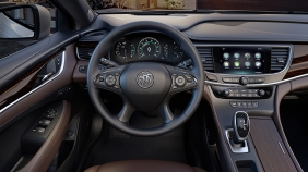 The All – New 2017 Buick LaCrosse