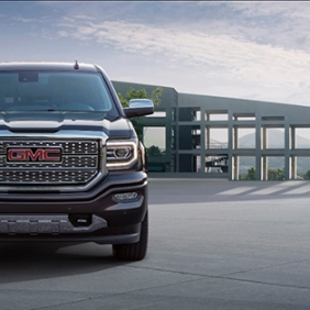 2016 GMC Denali Ultimate