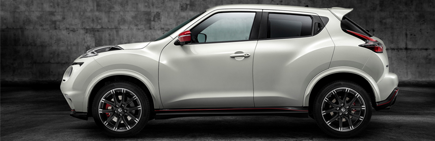 Review 2015 Nissan Juke Nismo Rs Drive My Family
