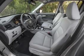 2017 Honda Ridgeline Debuts at 2016 North American International Auto Show.