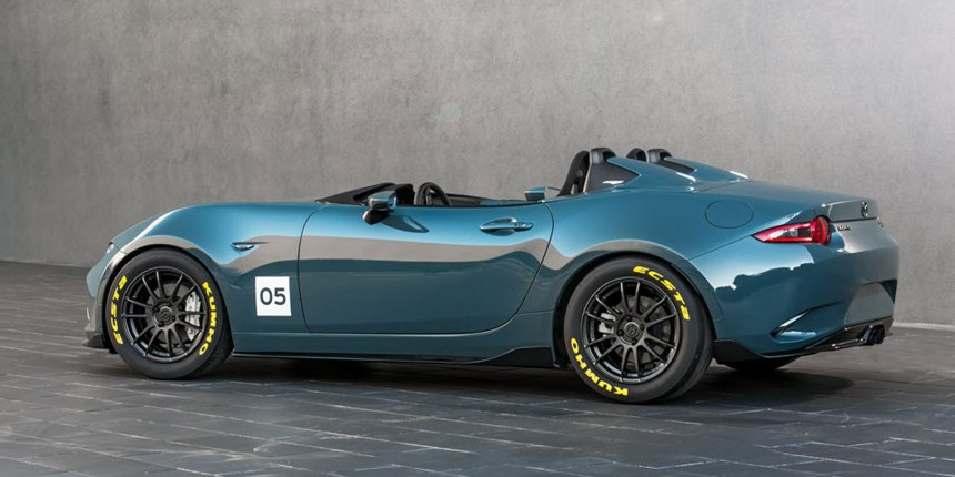 Mazda-Speedster-concept-2