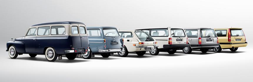 Volvo V90 Legacy